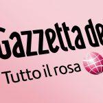 gazzetta dello sport testata quotidiano newspaper rebranding
