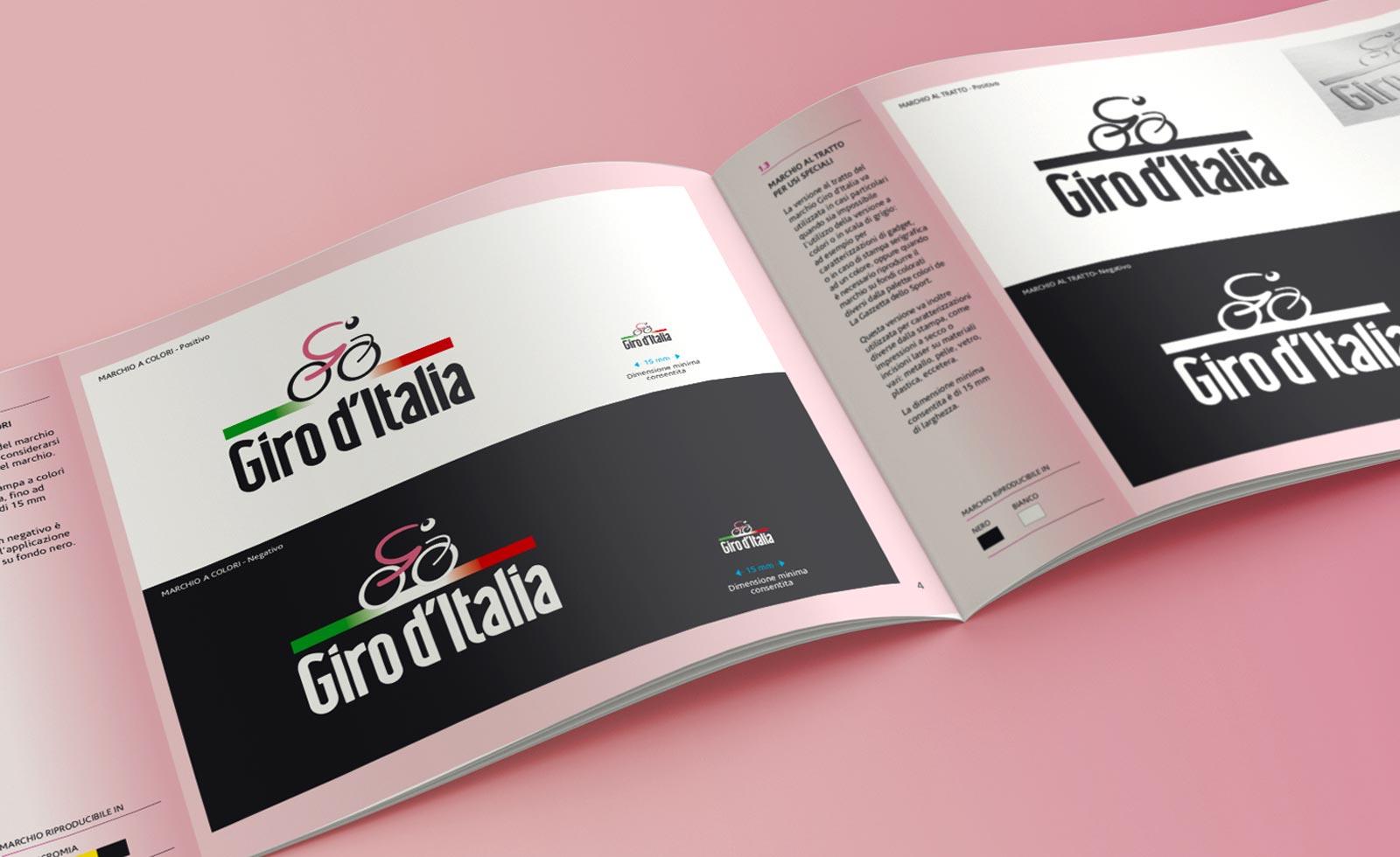 giro d'Italia manual