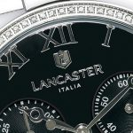lancaster watches jewellery jewelry rebranding redesign