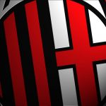 milan brand calcio football