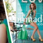 primadonna collection shoes fashion outfit rebranding advertising campaign