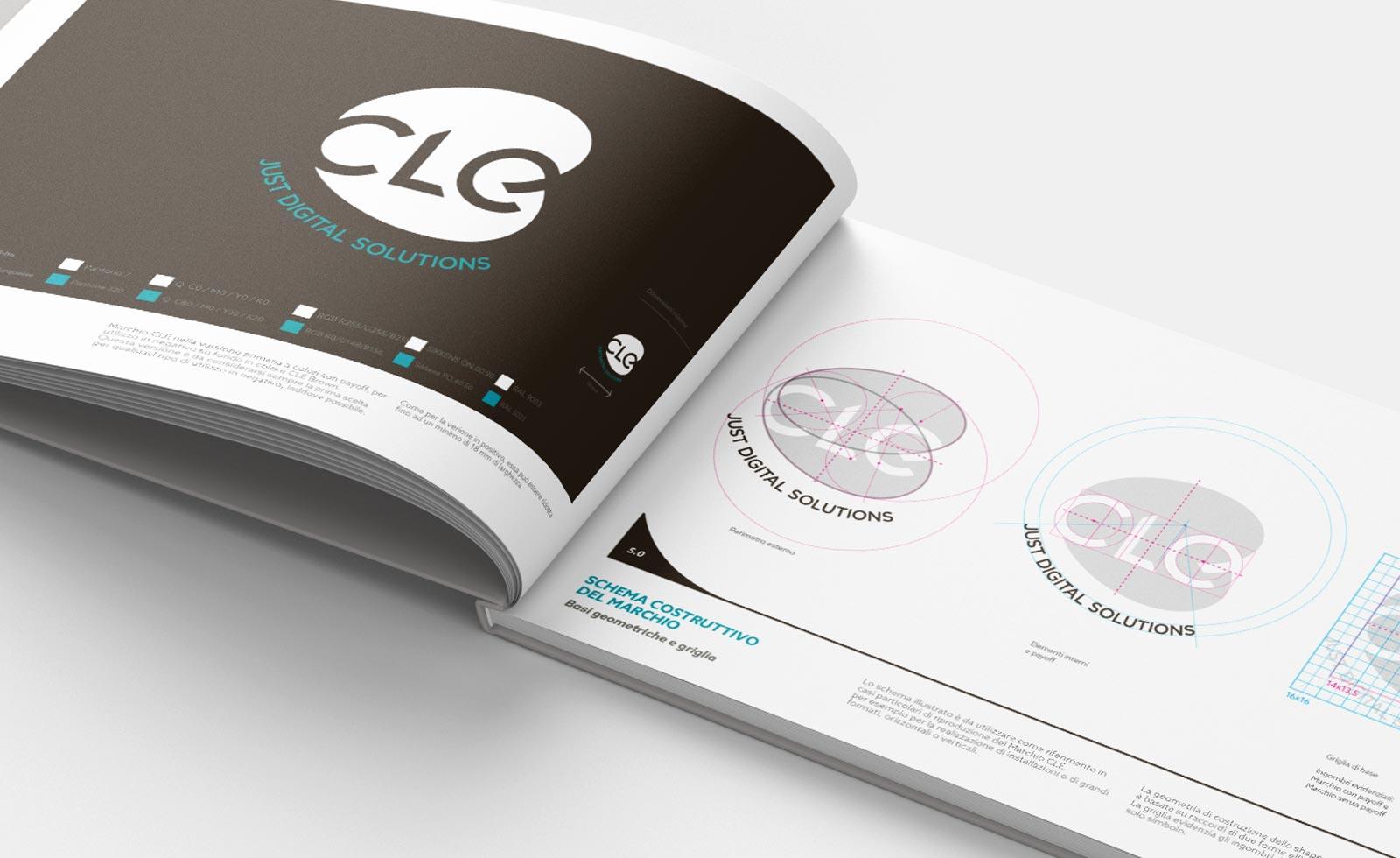 cle brandbook digital solutions pitscheider maggipinto